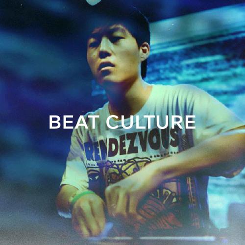 Beat Culture for SSENSE