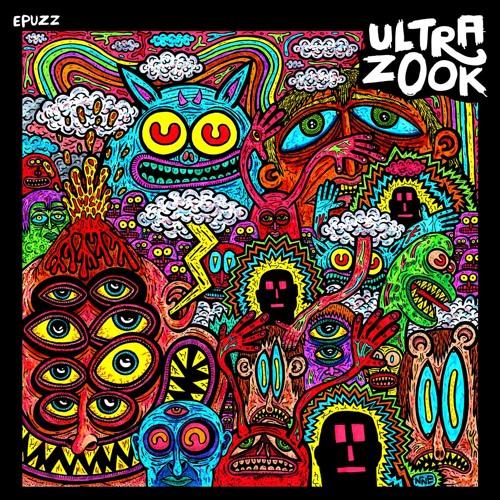 Ultra Zook - EPUZZ - Yapati Yupata