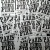 Shake Me Down - Paris Under Fire - Recorded and Mixed at Eightsixteen Music Studio