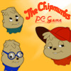 Alvin and the Chipmunks PC Game - Beat It Level Theme