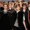 Musique Couture Mix for MARC CAIN Fashion Show F/W2014 Mercedes Benz Fashion Week Berlin