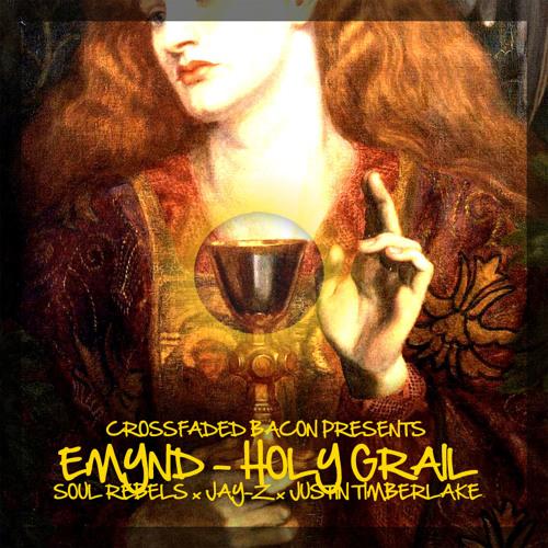 Emynd - Holy Grail