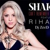 Shakira I Cant Remember To Forget You ft Rihanna ( dejaay Zééd-one Mashup )
