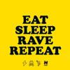 Eat Sleep Rave Repeat - Fatboy Slim & Riva Starr ft. Beardyman (TOM PIPER REMIX)