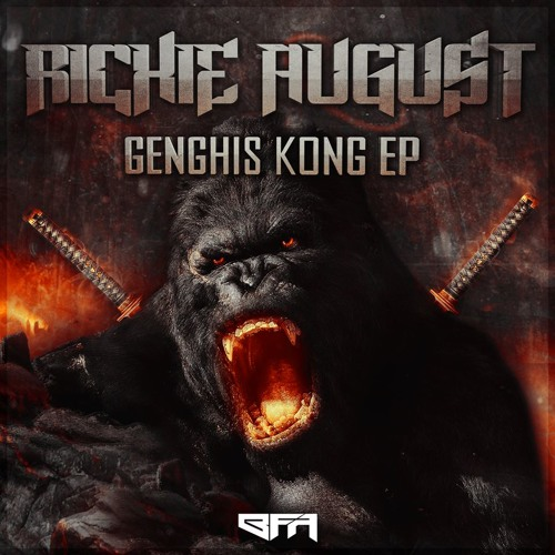 Richie August - Darlin Baby (free download Jan 24)