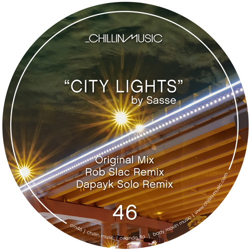 City Lights Rob Slac Remix clip