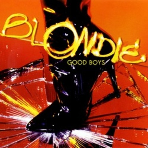 Blondie - Good Boys [Giorgio Moroder Remix]