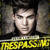 Runnin' (Acoustic)- Adam Lambert
