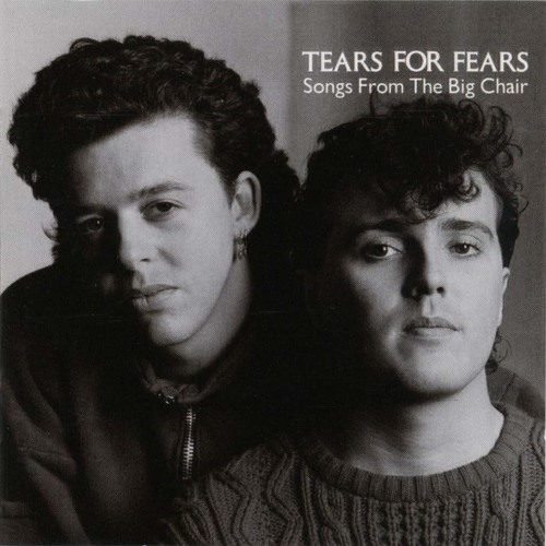 Tears For Fears - Pale Shelter ( Valber Remix) BeatportRemixContest