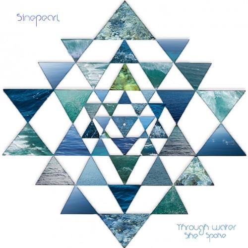 Through Water She Spoke (Album Demo)