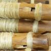 Rollanos su fabricación - Uyarinakuspa
