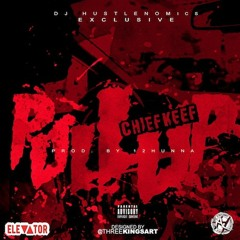Chief Keef - Pull Up hosted by Dj Hustlenomics