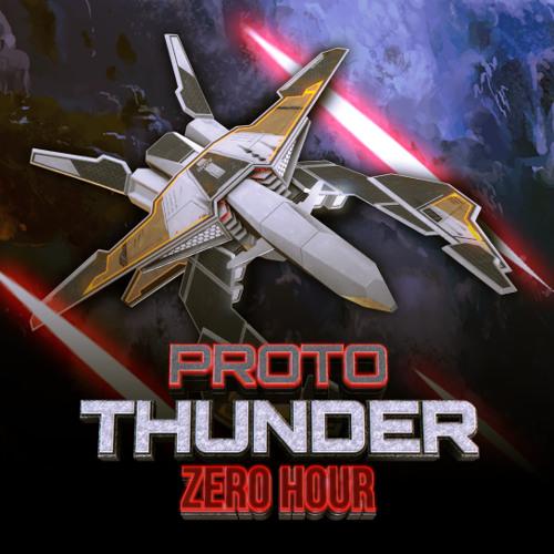Protothunder: Zero Hour