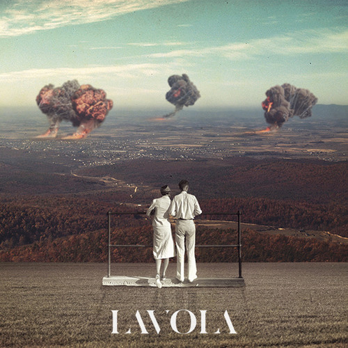 Lavola - 7 Steps To Hell
