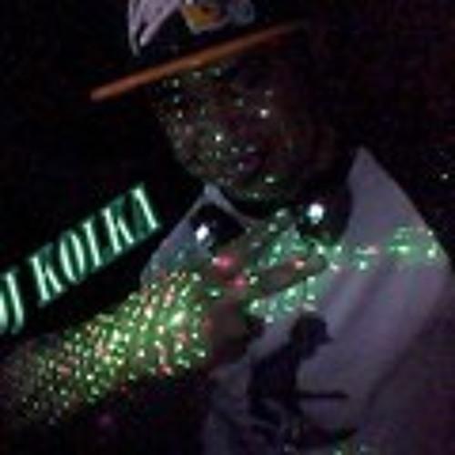 DJ KOLKA FT DOUBLE K VS MADONNA BORDERLINE CLUB REMIX