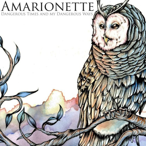 Amarionette - Screaming Is Serious Business