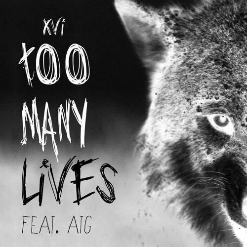 10. Too Many Lives feat. Alexander The Great [Prod. Tizzy Beats]