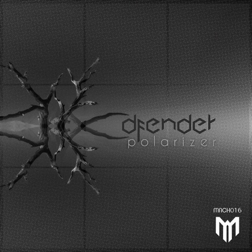 Shining Ft. Gina Estrada (Polarizer EP @Monochrome Recordings 2014)