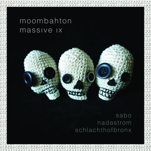 Esa Morena (Nadastrom & Sabo Love Miami Mix) - Dj Laz