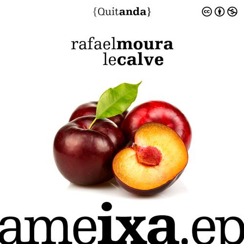 Rafael Moura - Ameixa