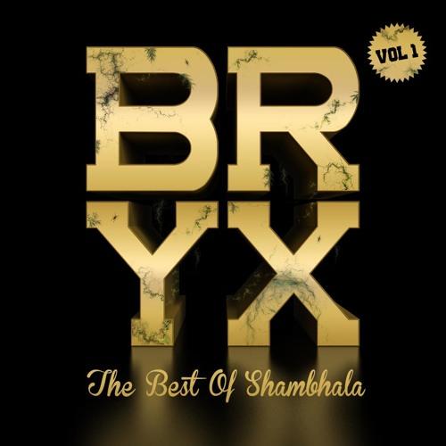 BRYX MIX - 2012