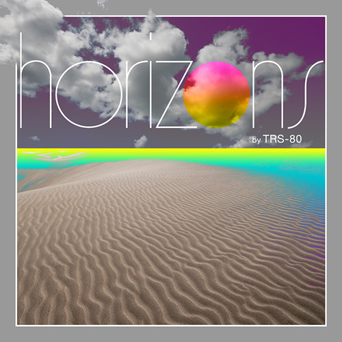 TRS-80 - Horizons