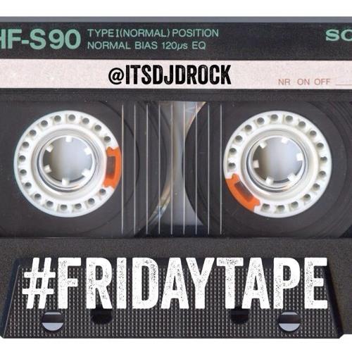 #FridayTape 1-17-14