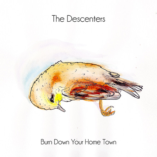 The Descenters - Waste You