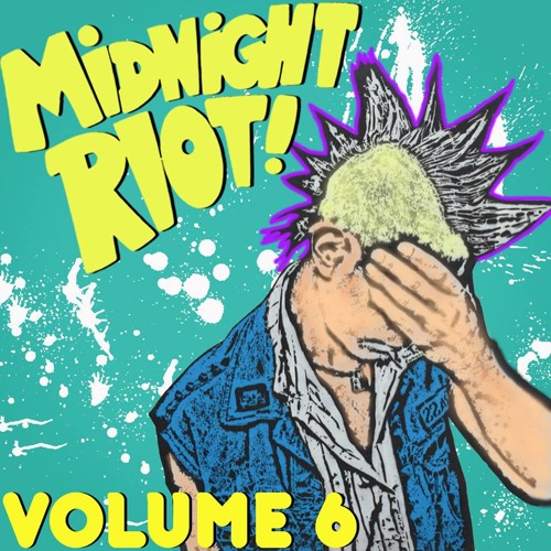 Tony Wilson - NYC Life (Bachteen Edit) !!!Out on Midnight Riot [digital and 12'' vinyl]!!!