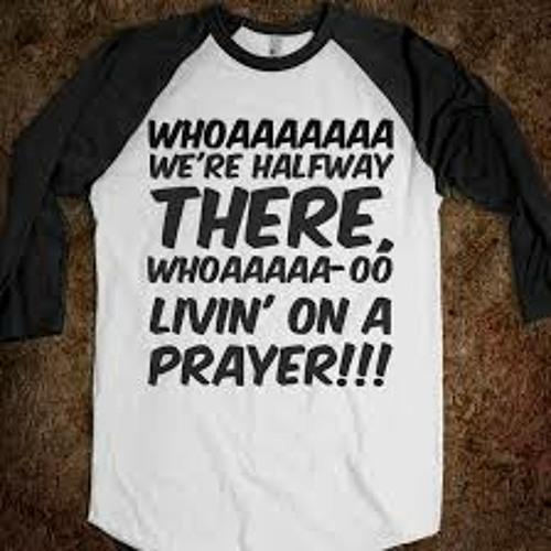 Zasedba Kranjci - Livin' On A Prayer (Bon Jovi cover)