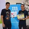 RAN - Hari Baru Live on Merdeka FM