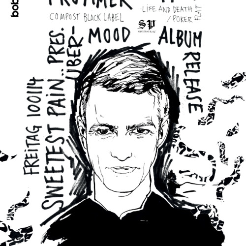Christian Prommer ÜberMood Live Set At Bob Beaman Jan2014