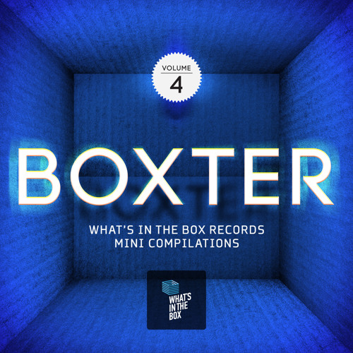 WITB016 VARIOUS ARTISTS — BOXTER 4 | OUT NOW ON BEATPORT!