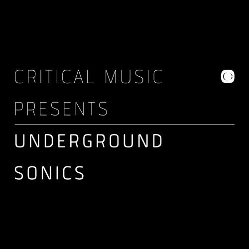 Enei -Thinline (Blocks & Escher Remix) - Critical Underground Sonics LP