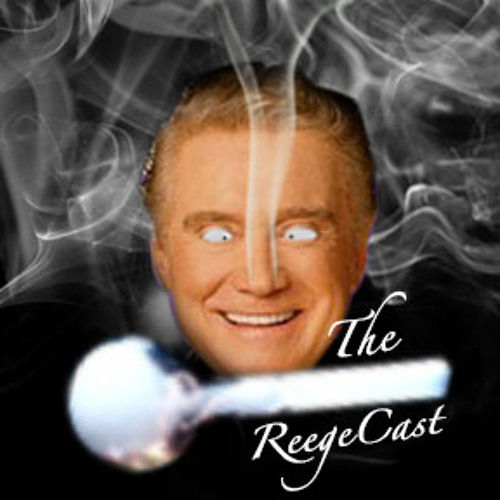 The ReegeCast Ep 17: Breakfisted at Tiffany's