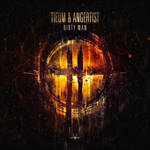 Tieum & Angerfist - Dirty Man (NEO088)