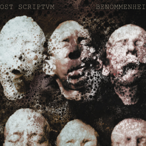 Post Scriptvm - W.A.L.S.C.H. from Benommenheit CD (Tesco 072)
