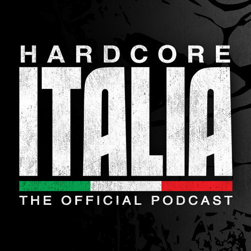 Hardcore Italia | Podcast #55 - Mixed by Alien T