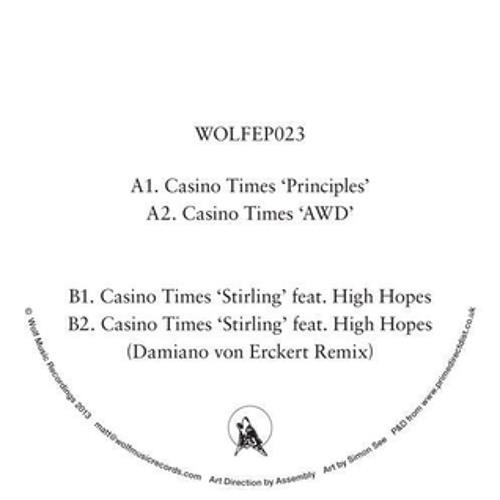 Casino Times - AWD (WOLFEP023)