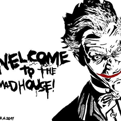 10 adhdXXL - Welcome To The Madhouse (250bpm)