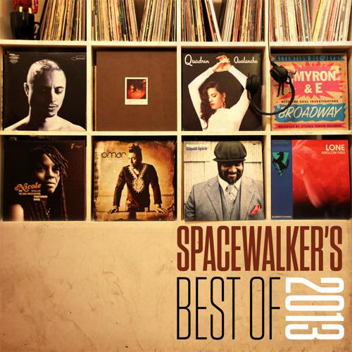 Spacewalker's Best of 2013