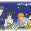 Ost. OP ED Fruits Basket (cover Indonesia)