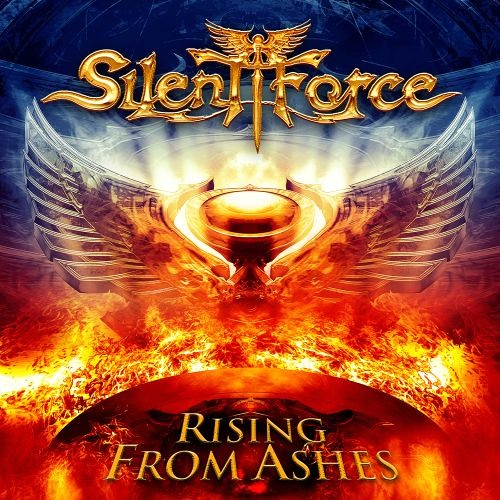 SILENT FORCE - Caught In Their Wicked Game