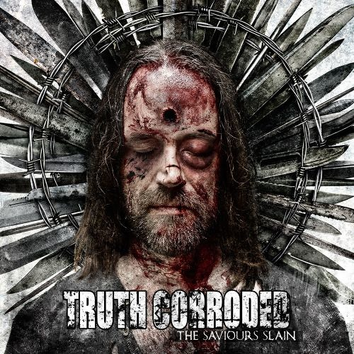 TRUTH CORRODED - They Are Horror