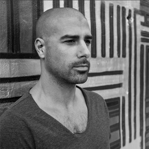 i-DJ: Russ Yallop
