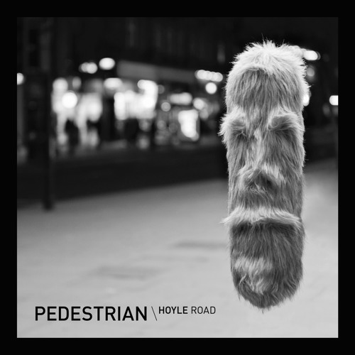 Pedestrian - Hoyle Road (Drew Hill Remix)