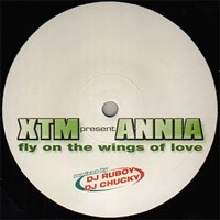 Xtm - Fly On The Wings Of Love