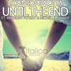 Lorenzo Perrotta Feat. Anthony Poteat & Michelle Barber - Until The End (Wild Mix) - Teaser