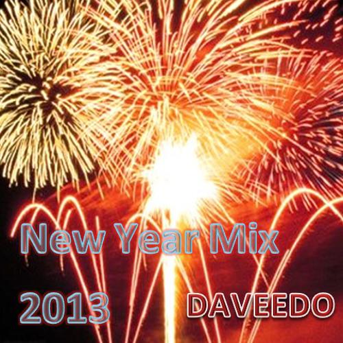 Daveedo - New Year Mix 2013