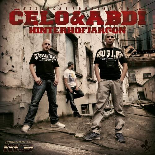 Celo & Abdi - Traffic Cartel (feat. Haftbefehl)